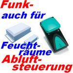 Funk-Abluftsteuerung DFM-GRR