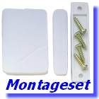 DFM-1000 Montage-Klebepads