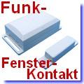 Funk-Fenstersensor