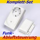 DFS-1000 Funk-Abluftsteuerung zum Top-Preis! (c) www.Funk-Abluftsteuerung.de