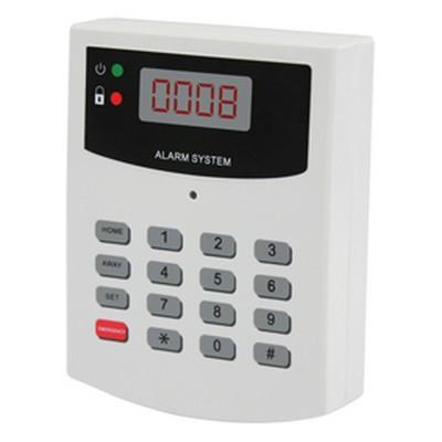 Attrappe Alarm-Steuerzentrale Dummy