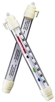 K�hlschrankthermometer INTERNATIONAL