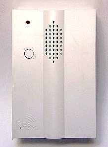 Funk-Wassermelder (c) funkinstallation.de