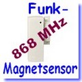 Funk-Magnetsensor [klick zur INFO]