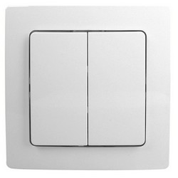Funk-Lichtschalter (=Sender)ohne Kabel mit 2-4 Schaltmöglichkeiten