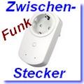 Funk-Schaltsteckdose Ein/Aus [klick]