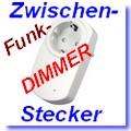 Funk-Zwischenstecker DIMMER