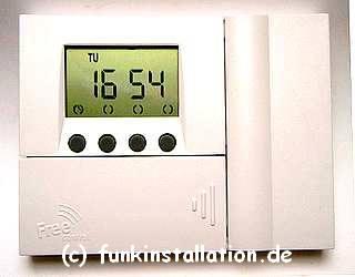 8231.0102.8 Free Control Kopp Funk-Timer © www.funkinstallation.de