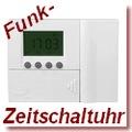 Funk-Zeitschaltuhr