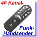 Funk-Fernbedienung 40 Kanal [klick]