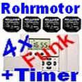 Funkset Rollo Free Controll II