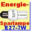 Energiesparlampe 3 Röhren