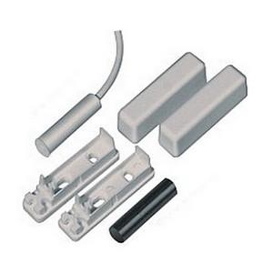 MS-750754-NC Universal-�ffnungsmelder (NC) mit Befestigungsset 2m Kabel