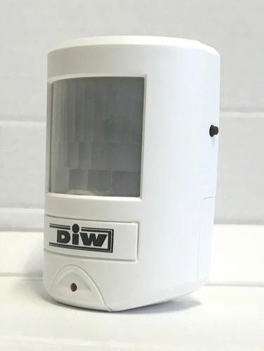 DAL-BM20 Alarmanlage von WEBER