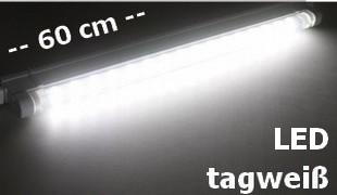 LED-Unterbauleuchte 7,5W SMD pro 60 cm Lichtleiste 9-20582 Lichtfarbe wei�