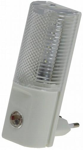 Nachtlicht mit Dämmerungssensor