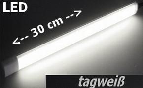 LED-Unterbauleuchte 4W mit IR-Sensor CT-SL 30cm Lichtleiste 9-21304 Lichtfarbe tagwei�