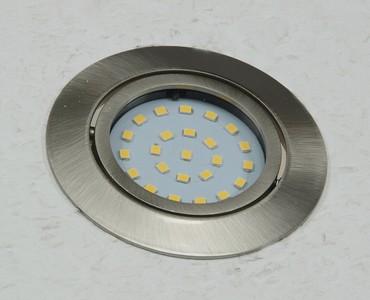 Flat-26 - LED-Einbauleuchte für Zwischendecken