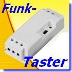 DRE-2090 Funk-Taster EIN/AUS 230 V [klick]