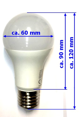 Funkset LED-Lampe
