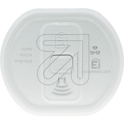 Kohlenmonoxidwarner EI207 CO-Alarm