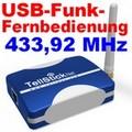 Tellstick TSNET Universal-Fernbedienung für Wireless Home Control