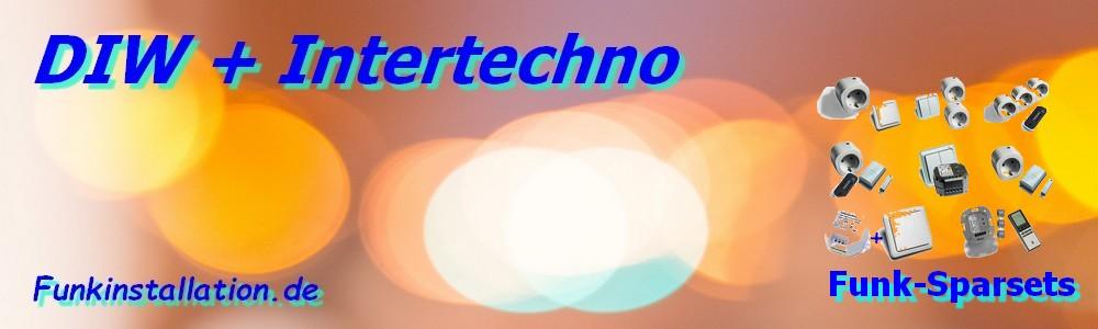 DIW Intertechno Funk-Sparsets