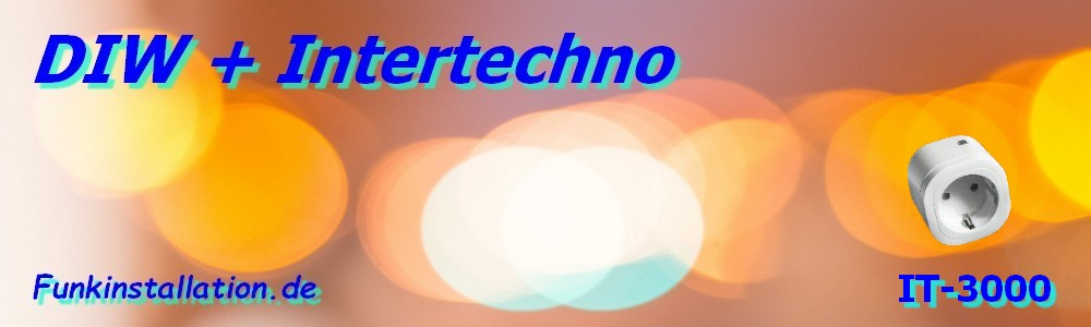 DIW Intertechno IT-3000