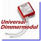 ITDM-250 Funk-Universaldimmer Modul für 230V-Lampen und LED www.Funkinstallation.de