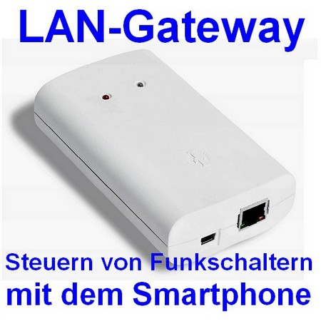 ITGW-433 Gateway Intertechno