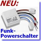 ITWR-3500 Funk-Powerschalter