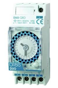 DUO QRD - QRD Zeitschaltuhr von Orbis