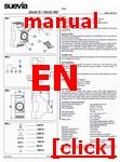 English manual DinO-D Time switch von Suevia - click to open