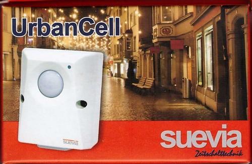 UrbanCell Dämmerungsschalter Suevia