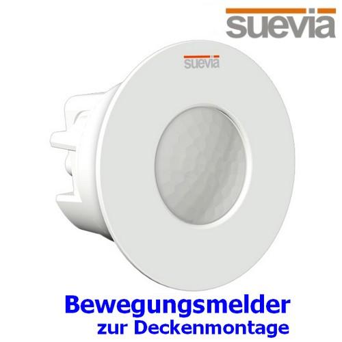 ViaLux E Bewegungsmelder von Suevia
