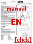 English manual ViaLux E Movement detector from Suevia - please click