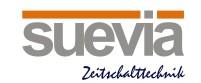 Logo von Suevia