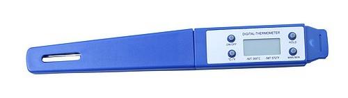 Einstichthermometer elektronisch