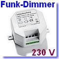 CMR-300 Funk-Einbauempfänger DIMMER [klick]