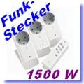 Funk-Zwischenstecker-Set IT-1500