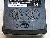 Funk-Zwischenstecker-Detail Codierung