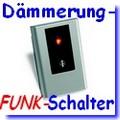 Funk-Dämmerungsschalter ITDS-50