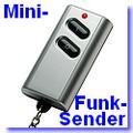 ITK-200 Key-Funksender von Funkinstallation_de