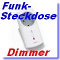 Funk-Zwischenstecker DIMMER ITLR-300[klick]