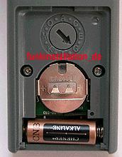 ITZ-500 INTERTECHNO Detailansicht © www.funkinstallation.de