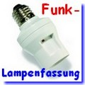 LBUR-100 Funk-Lampenfassung