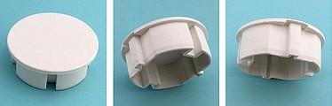 Der-Steckel.com Staubschutz Deckel für Steckdosen