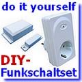 DFM-DZS -DIY Funkschaltset