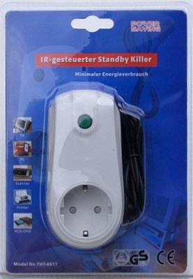 Standby-Killer Energiespargerät für TV/PC/Audio