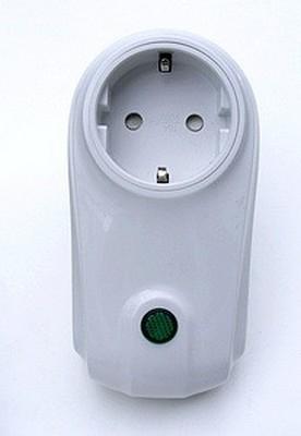Drahtloser Funksender Übermittler passend zum Energiekostenmessgerät FHT-9998